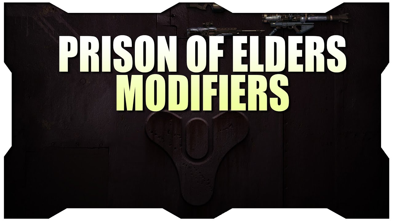 from Collin does prison of elders have matchmaking