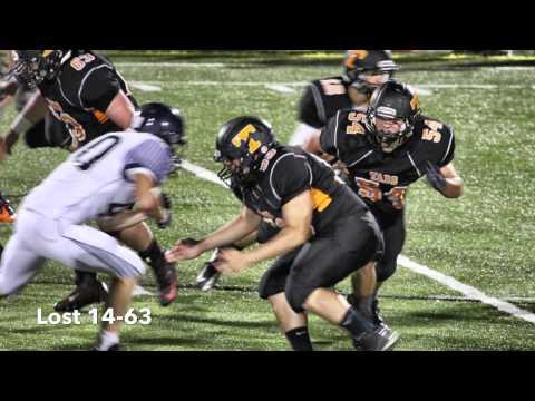 Tabb Varsity Football 2013