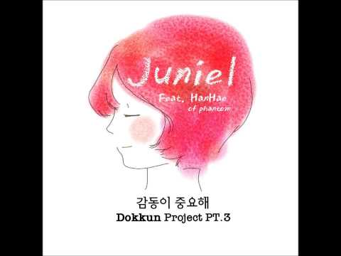 [Full Audio/MP3 DL] (Dokkun Project Pt. 3) Juniel (Ft. Phantom- Hanhae)- Emotion is Important HD