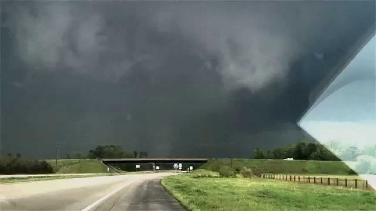 The Wilson Tornado A New Look Nc Tornado Outbreak 4 16