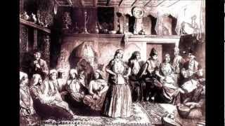 Азербайджанские музыальные инструменты часть 2-я