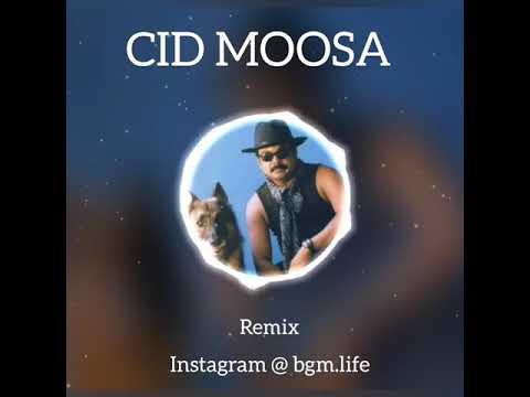 CID MOOSA 2 |BGM| Malayalam| dileep|funny