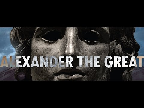 Alexander the Great: A Military Genius Who Changed the World & Paved the Way for Christianity