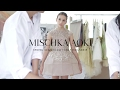 MISCHKA AOKI Craftsmanship - The Making of The Spring Summer 2017 Couture Collection
