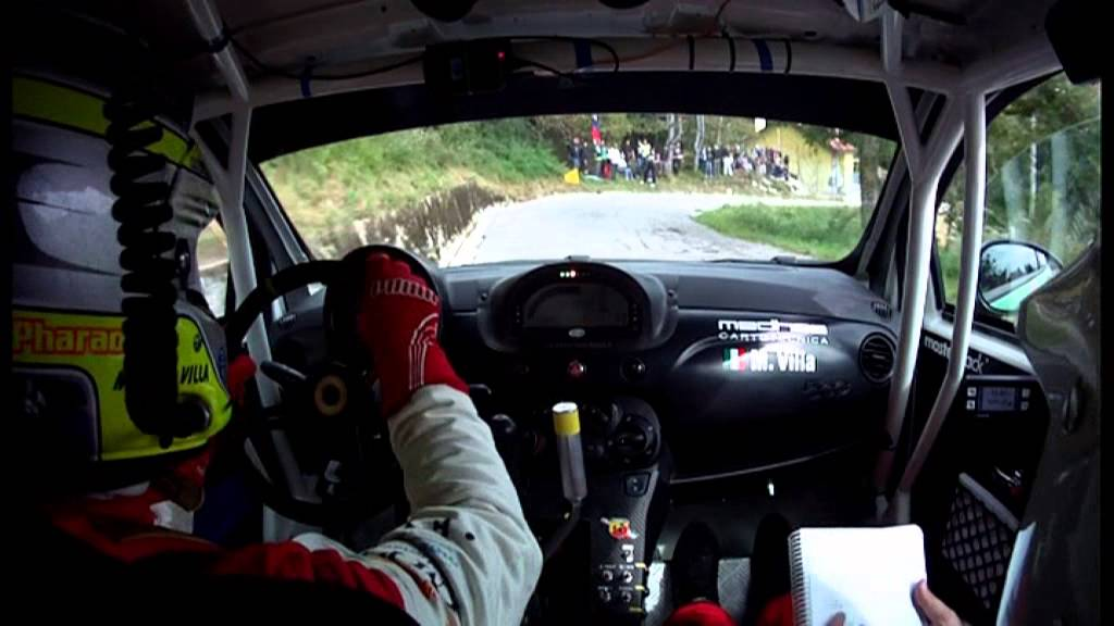 manuel villa enrico risso fiat 500 r3t rally alpi orientali 2012 youtube. Black Bedroom Furniture Sets. Home Design Ideas