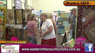 Roma Easter In The Country   Quilts