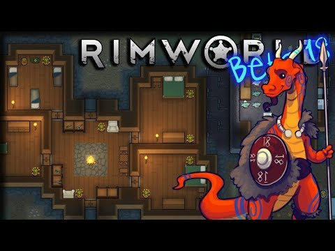 Electricity! – Rimworld [Beta 18] Extreme Tribal Gameplay – Let's Play Part 22