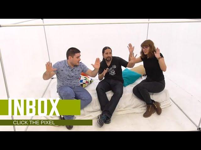 Inbox | Ep. 16 | Walking Dead – ¡Compra en la Teletienda!
