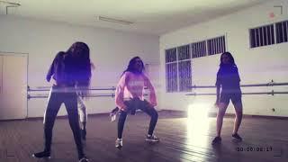 JID-151 Rum /choreography by lorenzo castillion