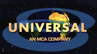 Universal Pictures logo (1982; Blender version)