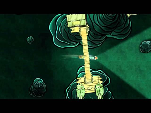 Sunless Sea (видео)