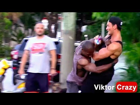 WHERE IS NIGA ?? GONE WRONG PRANK FROM MIAMI !!