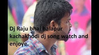Banjara dj song // Kacha khodi dj song // Banjara 360 channel