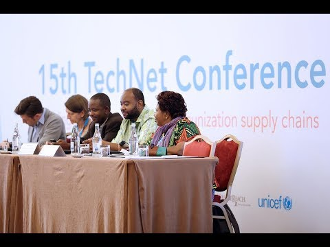 15th TechNet Conference - A Call to Action