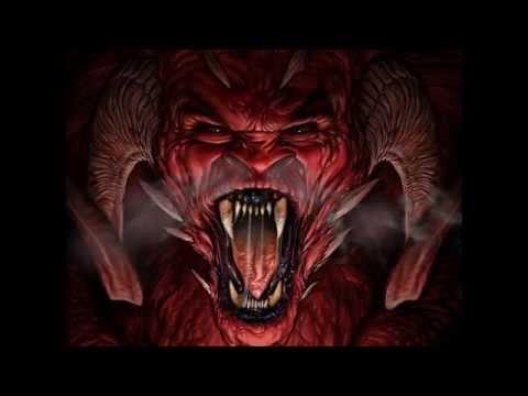 Inside The Fire Demon Style