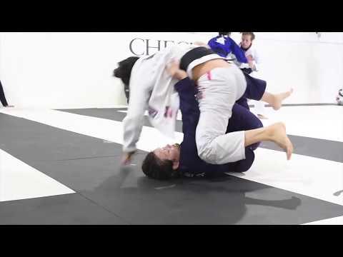Checkmat 2018 Worlds Training Highlight