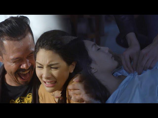 Đại Ca Thái Lan Bắt Gái Mù Về Phục Vụ Đêm Tối Bắt Nhầm Bạn Gái Của Tay Sát Thủ Đến Lấy Mạng   888TV