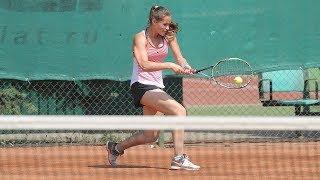 Лучшие в теннисе – Москва и Санкт-Петербург