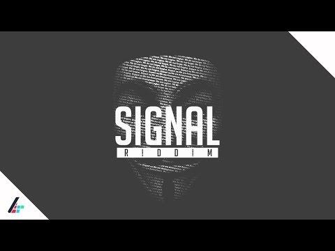 Dancehall Riddim Instrumental 2017 - Signal Riddim (Prod by TipsBeatsAndTutorialsTV)