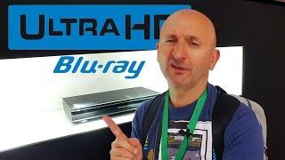 Lecteur Blu-ray Ultra HD - RETARD DE LANCEMENT HISTORIQUE