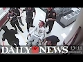 Ohio Man Yells 39 I Can 39 T Breathe 39 After Being Pepper Sprayed By Police While In Restraining Chair mp3