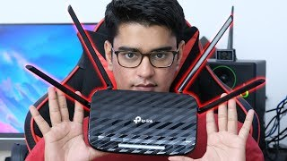 TP LINK Archer C6 AC1200 Review: ULTIMATE Budget Gigabit MU-MIMO Router!