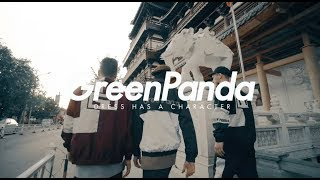 Action Mans Crew [ Shooting for Green Panda Clothing ] @Beijing