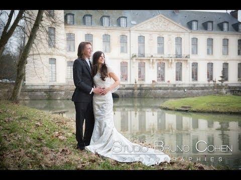 video mariage chateau dermenonville - Chateau D Ermenonville Mariage