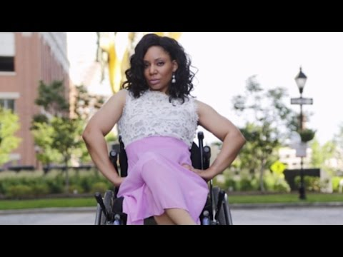 Thumbnail: Paralyzed Mom Defies the Odds to Model and Teach Dance After Being Shot 4 Times