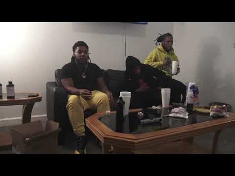 CHICAGO MOST VIOLENT AREA INTERVIEW / RAPPER BALLYFEST DISCUSS RECENT ATTEMPTS ON HIS LIFE