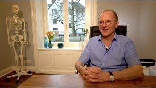 Praxisfilm Dr. Axel Voss - Orthopäde Hamburg-Othmarschen