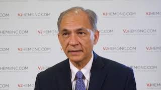 Novel avenues for MM treatment: CAR T-cells, venetoclax, induction & MRD