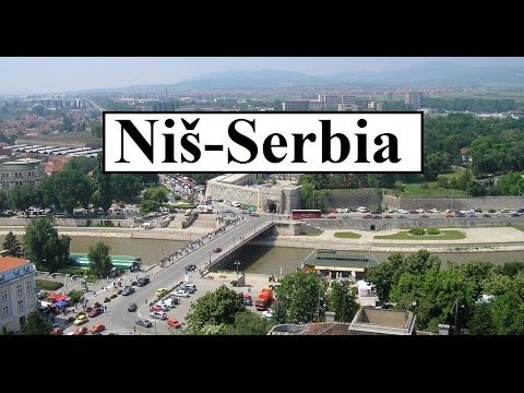 Serbia-Niš/Nis Part 5