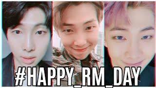 [Sub español] Mis momentos favoritos de RM. #Happy_RM_Day