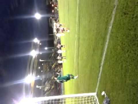 Colin larkin penalty