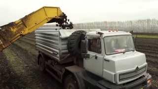 Новый транспорт для села