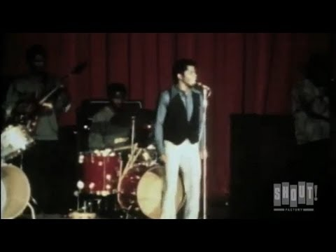 James Brown and the Civil Rights Movement