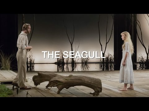 Chekhov: The Seagull