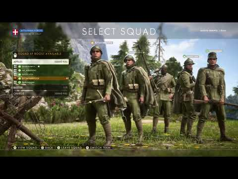 Destroy 40 Telegraph Rush Pt6 of 11 - Battlefield 1