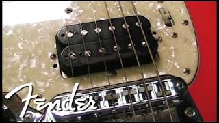 An Exclusive Look at Kurt Cobain's Fender Guitars | Fender
