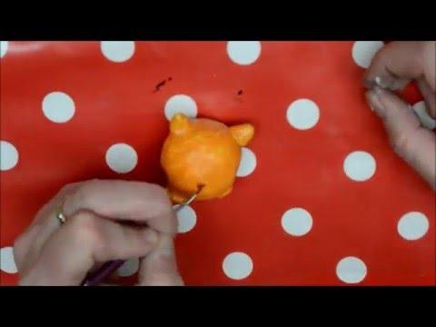 DIY magnets Tsum Tsum Disney