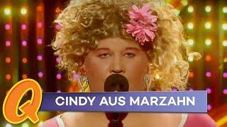 "Cindy aus Marzahn-""Ick seh einfach zu jut aus"" | Quatsch Comedy Club Classics"