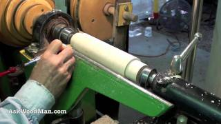 8 Of 42: How To Make A Steel Hooped Wooden Mallet • Woodworking Projects