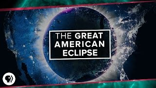 The Great American Eclipse   Space Time