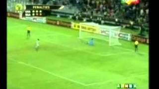 Sport/Chan Afrique du Sud: Le Ghana et la Libye se qualifient pour la finale de ...