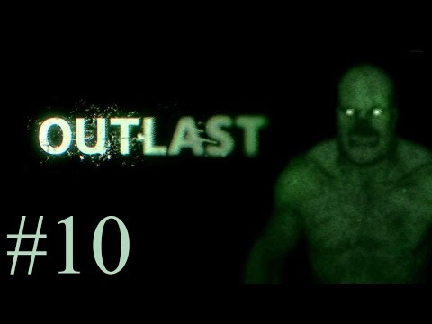 Couch Cats - Outlast Episode 10 - William Burns