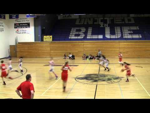 2015 May 16: Truly Committed (TC) vs Premier U15 National