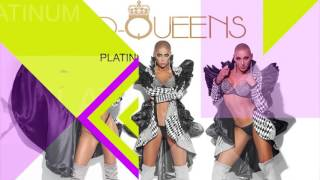 D-Queens Show (Icon, Moscow), 2 октября, Platinum