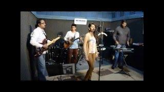 Ennulle Ennulle - Illayaraja - Vocal Cover By Geethiyaa Varman With Super Leads Music