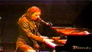 Tori Amos NYC 9 October 2001 Sweet Dreams